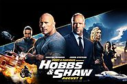 Watch Fast & Furious: Hobbs & Shaw 2019 Flixtor Full Movies 720p HD