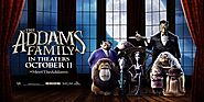 Download 2019 Best Movie The Addams Family Free HD