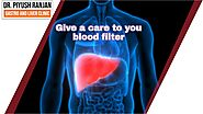 Best liver doctor in Delhi | treat your liver with a liver specialist