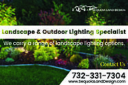Light Up Your Outdoor Patio with Landscape Lighting Edison