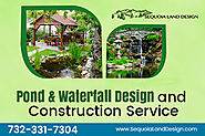 5 Tips for Pond Waterfall Design and Construction
