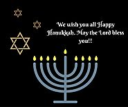 Happy Hanukkah 2019 : What The Jewish Festival Of Lights is all about