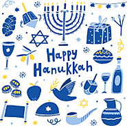 Hanukkah Gifts for Kids and the VIPs in Their Life | Hanukkah Gift