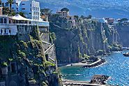 Sorrento: Quick Reference Travel Guide to Sorrento, Italy - View Traveling