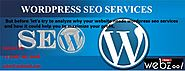 How to Find The Best Wordpress Seo Services in Los Angeles?