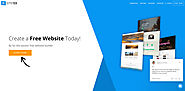 Free Website Builder 100% Off | Create a Free Website - SITE123