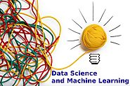 Everything about Data Science and Machine Learning