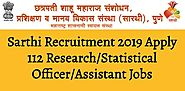 Latest Govt Jobs Sarkari Naukri Recruitment