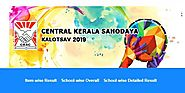 Central Kerala Sahodaya Kalotsav 2019 Results Download