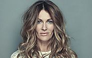 Kirsty Bertarelli goes pop.