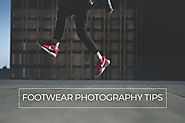 8 Tips on How To Properly Photograph Footwear Products