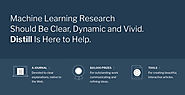 Distill — Latest articles about machine learning