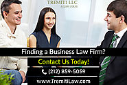 How to Choose a Good Law Firm for Your Business