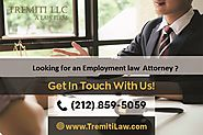 Hire an Employment Attorney in New York
