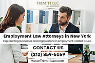 Hire a Employment law Attorney In New York