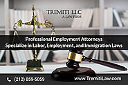 Hire an employment attorney for your business