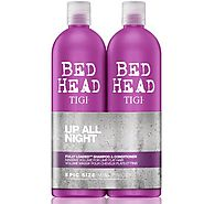 Tigi Bed Head Fully Loaded Shampoo & Conditioner Duo 750ml Review