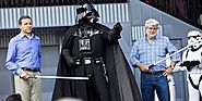 Bob Iger Memoir Reveal: George Lucas Felt Betrayed By Disney's Take On Star Wars
