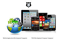 Mobile Application Development Singapore
