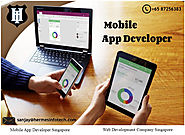 Mobile App Developer Singapore