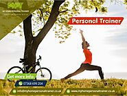 Reasons You Should Choose To Train Outside With A Personal Trainer In London With MHPT