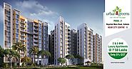 2 Bhk & 3 Bhk Flats in New Town,Rajarhat Urban Greens