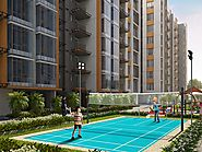Check Out 2 & 3 BHK Flats for Sale in Newtown, Kolkata