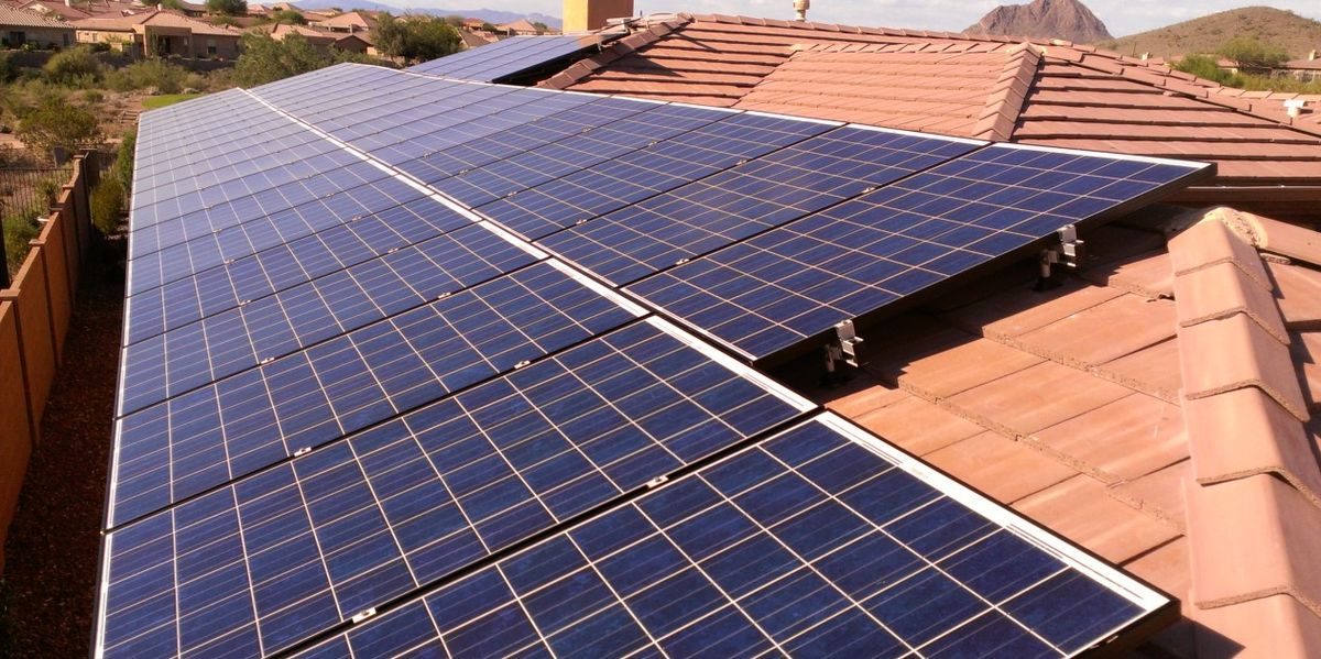 Headline for Buy Excellent Quality Solar Energy Products for your Home