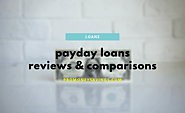 Compare Payday Loans | Online Reviews & Comparisons [2019]