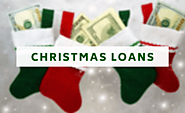 Christmas Loans: is It a Good Way to Have a Great Holiday?