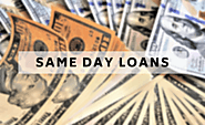 How to Get Same Day Loans Even if You Have Bad Credit