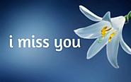 i miss you images free