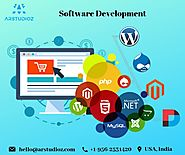 Are you looking for software development company?