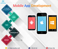 Are you looking for Mobile App Development Company? | Arstudioz
