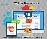 Which is the Website Development Company? | Arstudioz