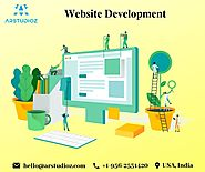 Find top Website Development Company?