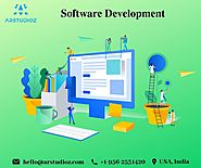Why you should hire a Software Development Company? | Arstudioz