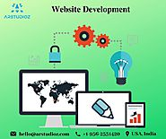 Which Are The Top 10 Website Development Company In USA | Arstudioz