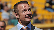 Former NFL player Merril Hoge claims weed killer Roundup caused cancer