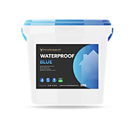 Hire Our Professional Waterproof Blue Membranes