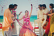 Best Wedding Photographers in South Delhi