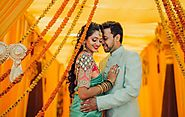 Best Wedding Photography in South Delhi