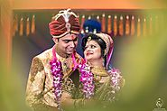 Professional Wedding Photographers in South Delhi