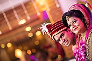 Candid Wedding Photographers in South Delhi