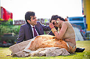 Top 10 Best Wedding Photographers in South Delhi