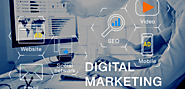 Leading Digital Marketing Dubai