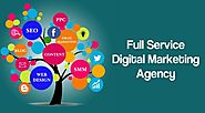 Are You Looking For A Full Service Digital Agency?