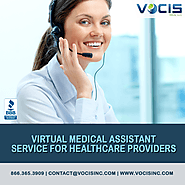 Vocis Inc is the Best Medical Services Provider in USA