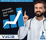 Revenue Cycle Management US Healthcare, Vocis USA