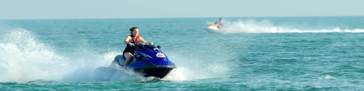 Headline for Best Water Sports to Engage in Pasikudah - How to Enjoy the Glory of the Seas
